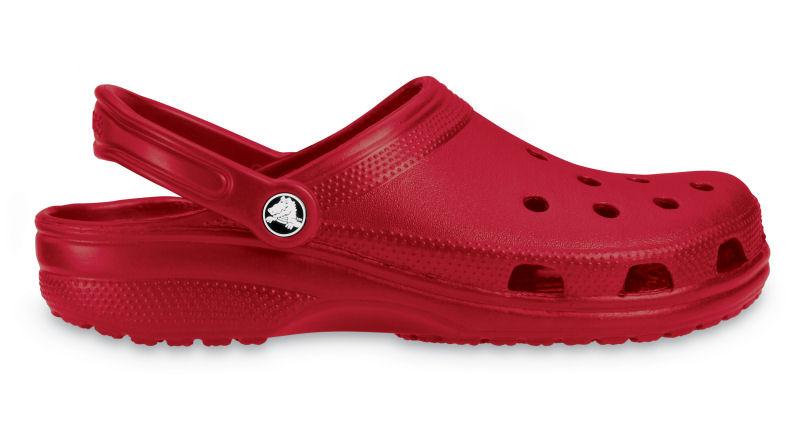 Crocs Cayman Ruby Red